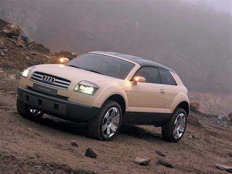 2000 Audi Steppenwolf Picture 30443 Car Review Top Speed