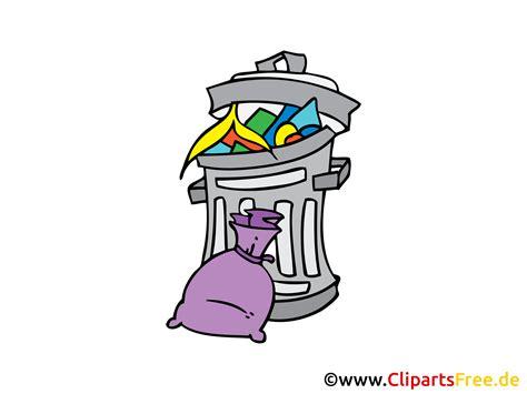 muell bild clipart illustration grafik zeichnung kostenlos