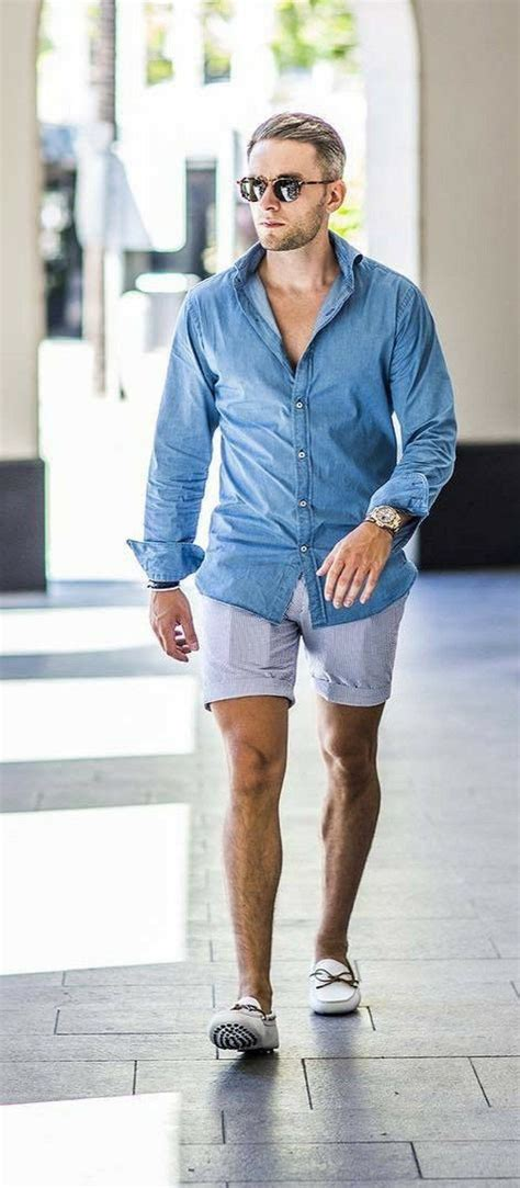 coolest summer outfit ideas  men mens street style
