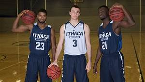 Young squad looks to lift men's basketball teams record ...