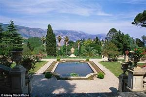 Villa Les Cèdres : the world 39 s most expensive villa once owned by king leopold ii goes on sale daily mail online ~ Dallasstarsshop.com Idées de Décoration