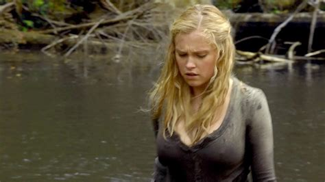 Nackte Eliza Taylor In The 100