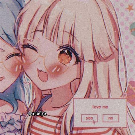 Matching Icons Matching Anime Pfp Girls Anime Wallpaper 4k