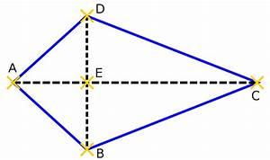 Fehlende Seite Dreieck Berechnen : drachenviereck wikipedia ~ Themetempest.com Abrechnung