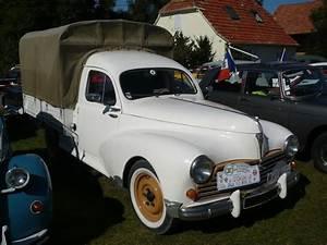 Peugeot 203 Camionnette : peugeot 203 c8 camionnette bach e 1956 rustenhart 1 photo de 041 30e randonn e des ~ Gottalentnigeria.com Avis de Voitures