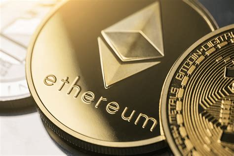 Ethereum's return to all-time high accompanied by 77% rise ...