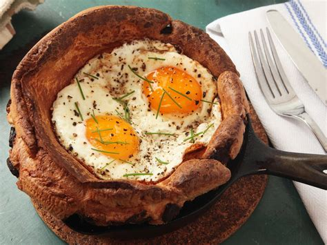 eggy puds  breakfast dish  didnt