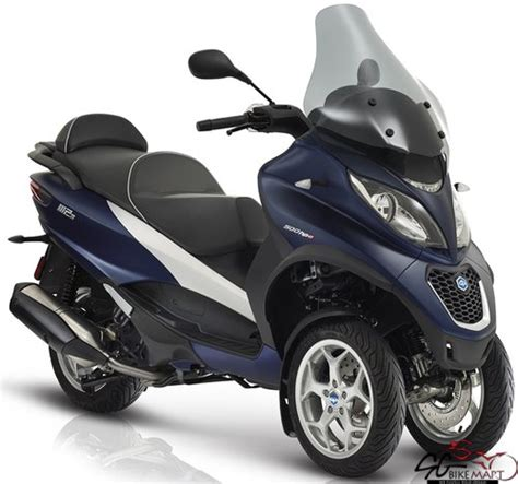 Review Piaggio Mp3 Business by Brand New Piaggio Mp3 Business 500 Hpe For Sale In