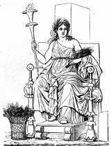 Numerologie Namen Berechnen : demeter g ttin im alten griechenland edition ewige weisheit ~ Themetempest.com Abrechnung