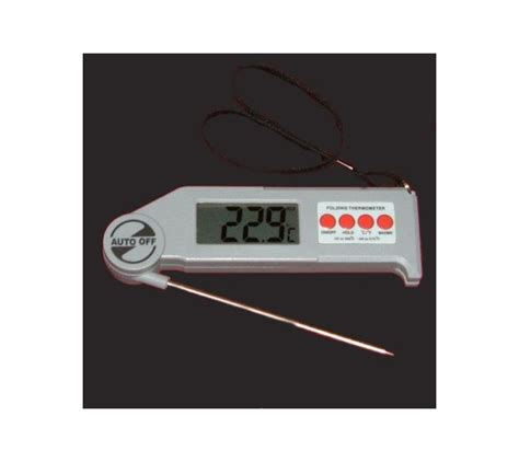 thermom re digital cuisine digital thermometer pen food probe