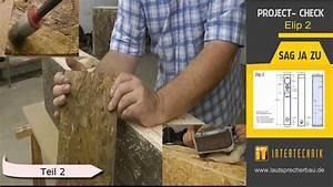 Lautsprecher Selber Bauen Anleitung : lautsprecher selber bauen werkstattpraxis und anleitung 2 youtube ~ Watch28wear.com Haus und Dekorationen