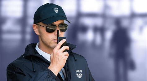 Security Guard Profile Sle by Six Traits Of Top Security Guards Issm Protective Services
