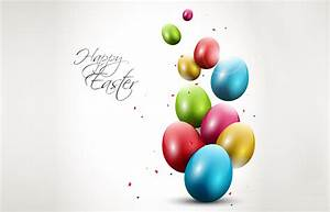 Happy Easter Sunday Wallpaper HD Free for Desktop 2018