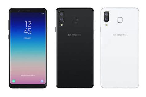 Harga Kamera Samsung A8 resmi di indonesia ini harga dan spesifikasi samsung