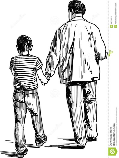 Father And Son Stock Photo - Image: 39728515