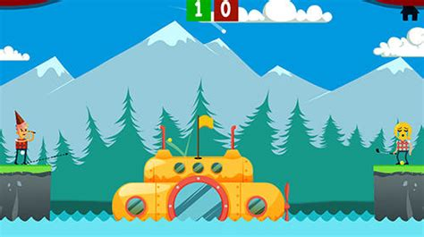 siege golf 2 battle golf for android free battle golf