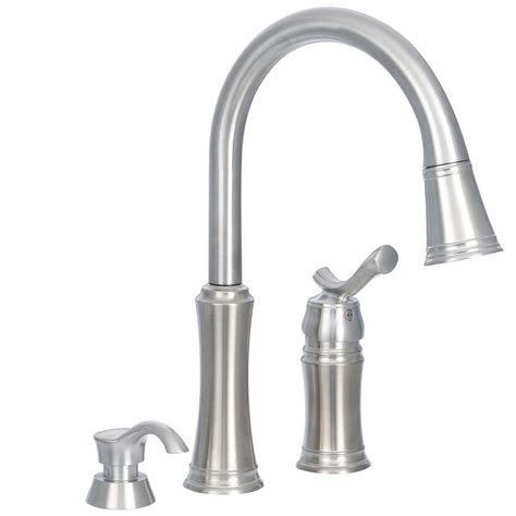 kitchen faucet sizes most popular kitchen faucet finish