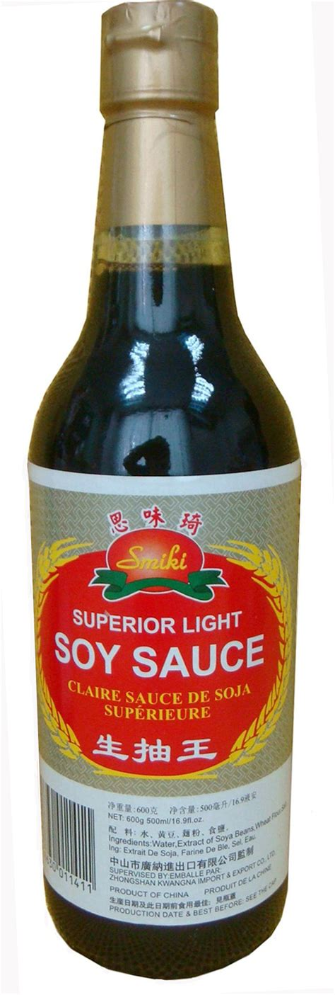 light soy sauce china light soy sauce 500ml china soy sauce smiki