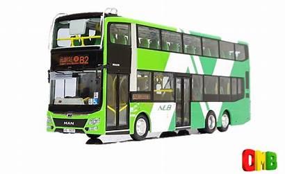 November Bus
