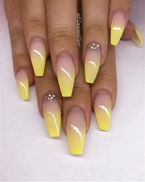 eye catching coffin nail designs   love
