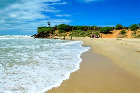 10 melhores praias do grande do norte natal pipa e litoral norte