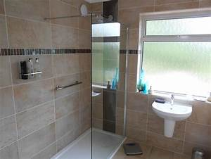 Customer testimonials case studies from alderwood fitted for Pictures of fitted bathrooms