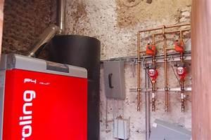 Chaudière à Granulés De Bois : chaudieres a biomasse tous les fournisseurs chaudieres ~ Premium-room.com Idées de Décoration