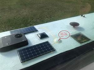How To Use The 2016 Tiffin Allegro Red Solar Pre