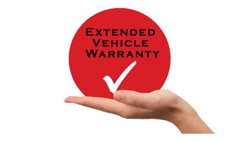 Extended Vehicle Warranty