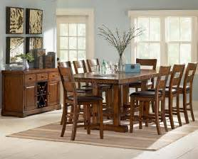 Elegant 5 Piece Dining Room Sets by Counter Height Dining Room Table Sets Best Dining Room