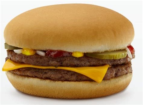 mc cuisine no the mcdonald 39 s mcdouble is not the 39 greatest food in