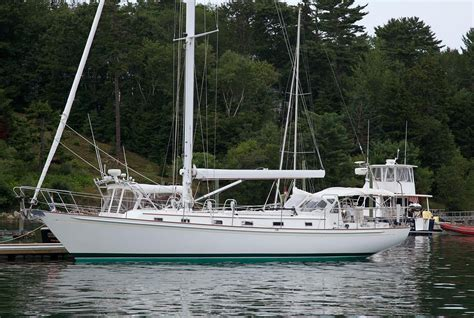 morris yachts ocean series  sail boat  sale