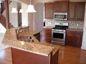 kitchen backsplash ideas with santa cecilia granite santa cecilia light granite to create and modern kitchen homestylediary