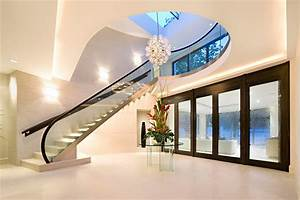 new home designs latest modern homes interior stairs With modern house design