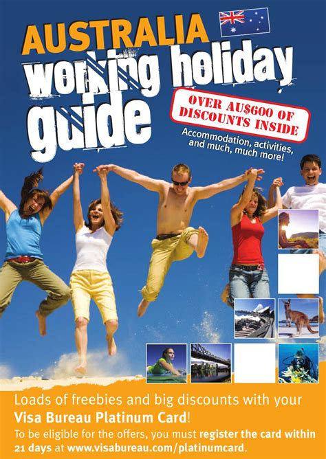 australian visa bureau visa bureau australia working guide by domvb issuu