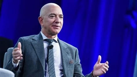 According to Jeff Bezos, This May Be the Best Definition ...