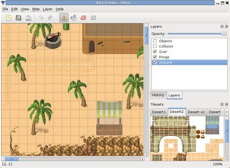 tiled map editor 1 0 3 free download freewarefiles com