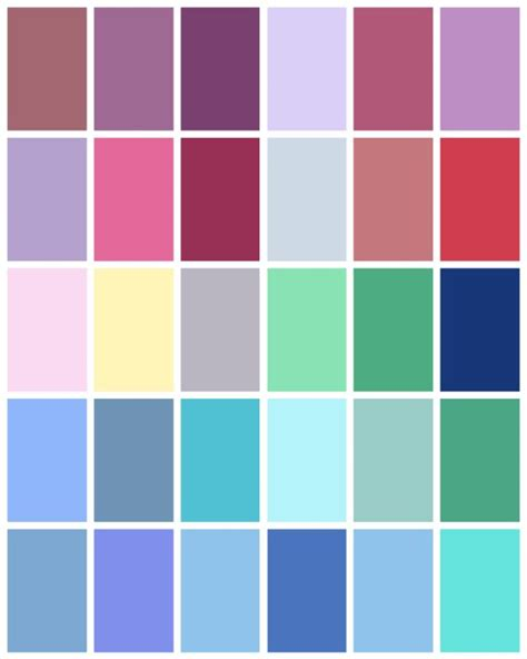 summer color palette 17 best ideas about summer color palettes on