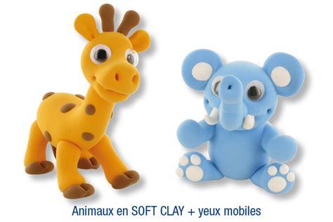 animaux en p 226 te 224 modeler soft clay activit 233 s enfantines