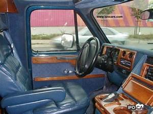 Famous 1995 Chevy Lumina Van