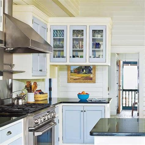 light blue kitchen walls 17 best ideas about light blue kitchens on 6966