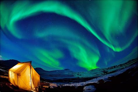 finland northern lights 12 top tourist attractions in finland planetware