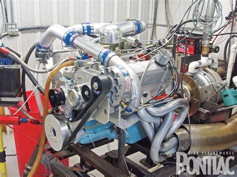 Pontiac Supercharger Kit Installation Hot Rod Network
