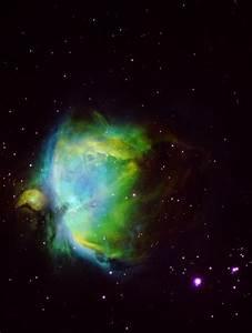Orion Nebula Black Hole (page 3) - Pics about space