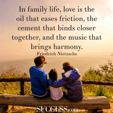 Quotes About Family 14 Loving Quotes About Family
