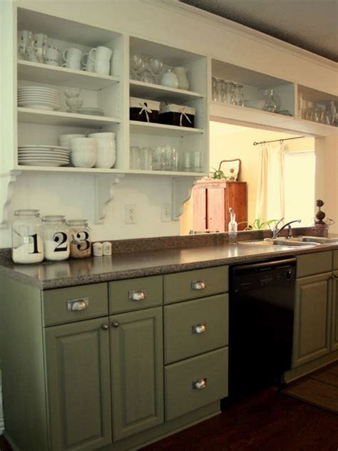 painting kitchen cabinets without removing doors give your kitchen a fresh look on a budget