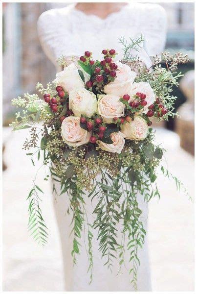 Seasonal Favorites 5 Winter Wedding Bouquets Personal