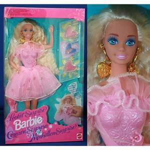 My Favourite Doll - Locket Surprise Barbie