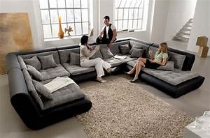 Big Sofa L : mona modular sectional contemporary sectional sofas ~ Pilothousefishingboats.com Haus und Dekorationen