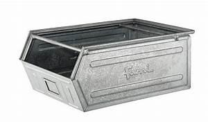 Bac A Bec Metal : bacs m talliques setam achat vente de bacs m talliques ~ Edinachiropracticcenter.com Idées de Décoration